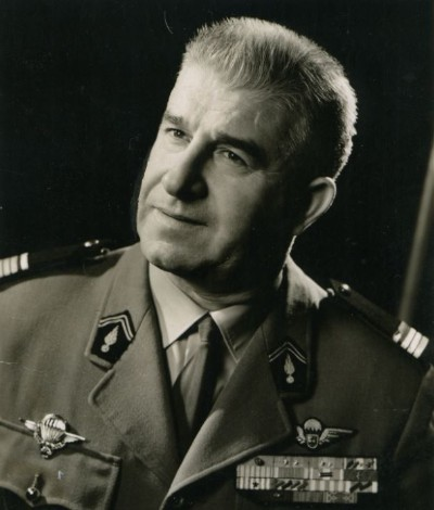 commandant Roger PHILIPPON